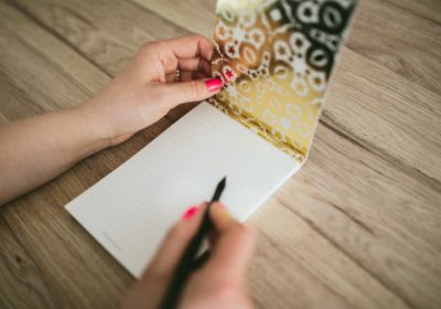 10 wskazówek- Jak napisać ofertę reklamową bloga?