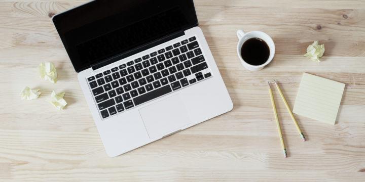 Jak pisać ciekawsze teksty na bloga? Poradnik blogera
